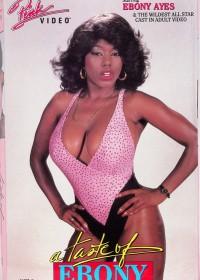 Accept. vintage black ebony big tits