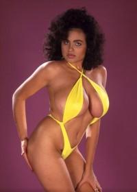 Vintage black porn big tits