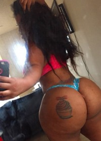 Phat ass mexican booty